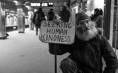Que signifie être pauvre ?