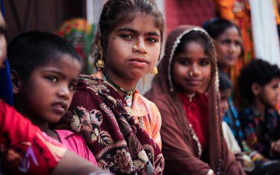 Témoignage d'un voyage en Inde