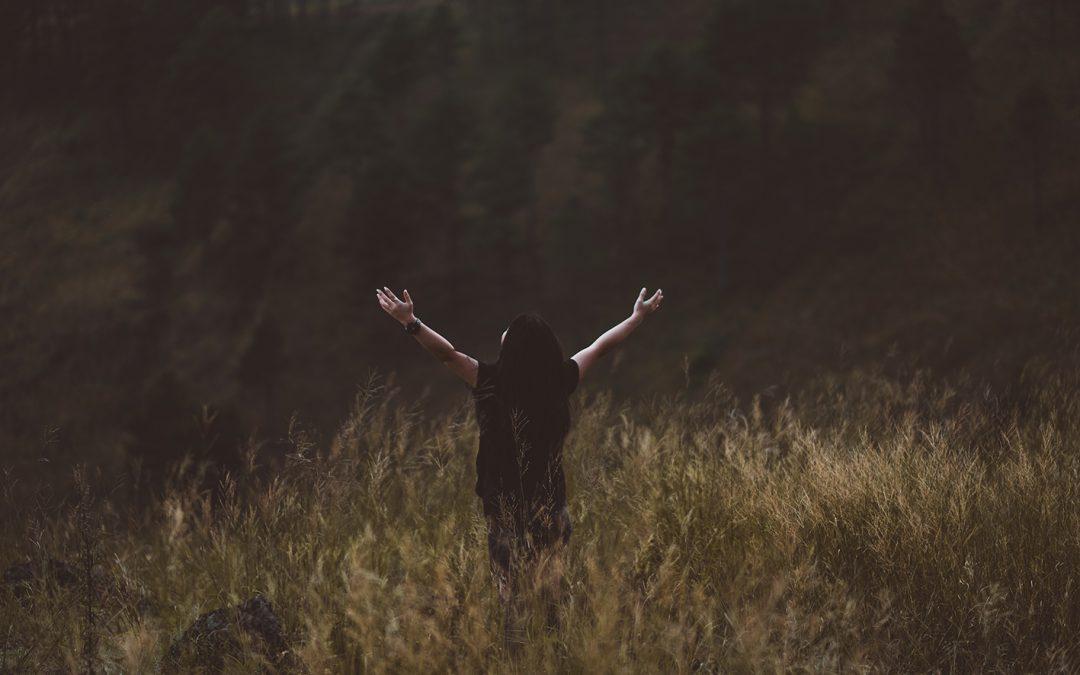 Dieu est l'initiateur de notre foi