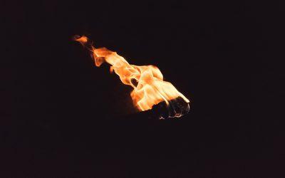 Soyons des flambeaux de l'Evangile !