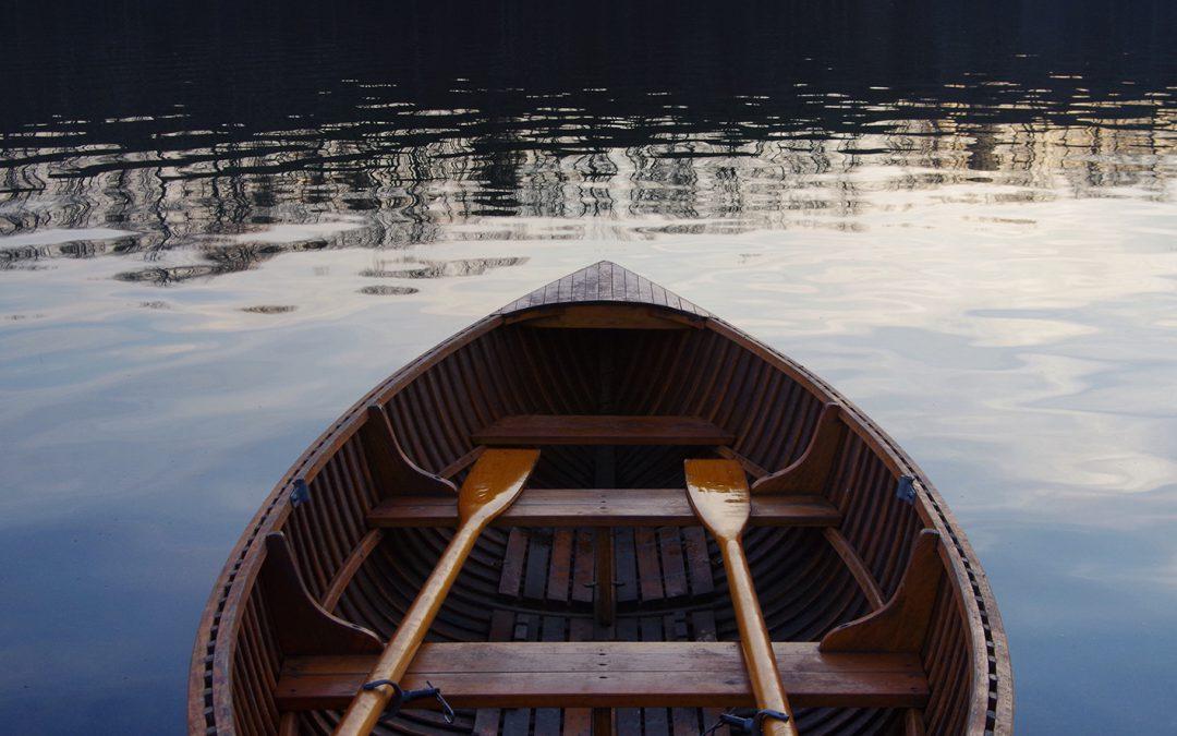 Allons sur l'autre rive…