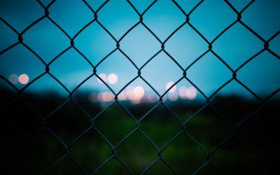 Les frontières…