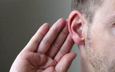 Etre à l'écoute de Dieu – Jean 10 , 1-11