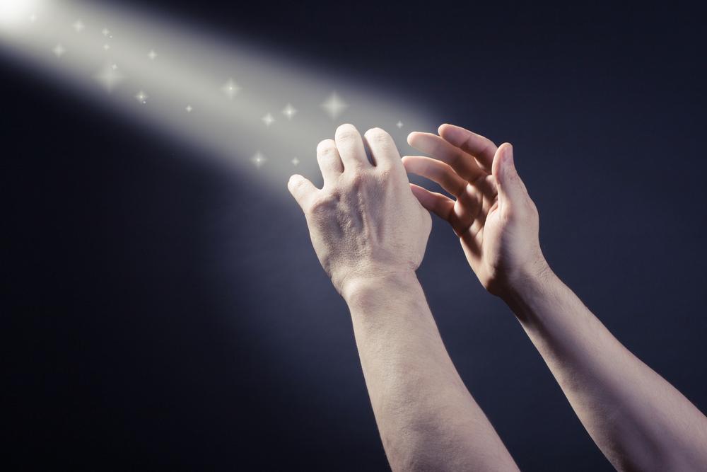Comment être rempli du Saint-Esprit ?